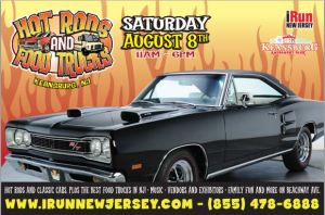 keansburg hot rods and food trucks