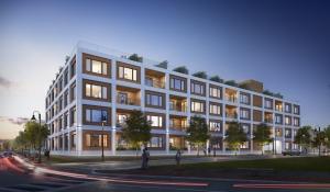 Asbury Park beach redevelopment project