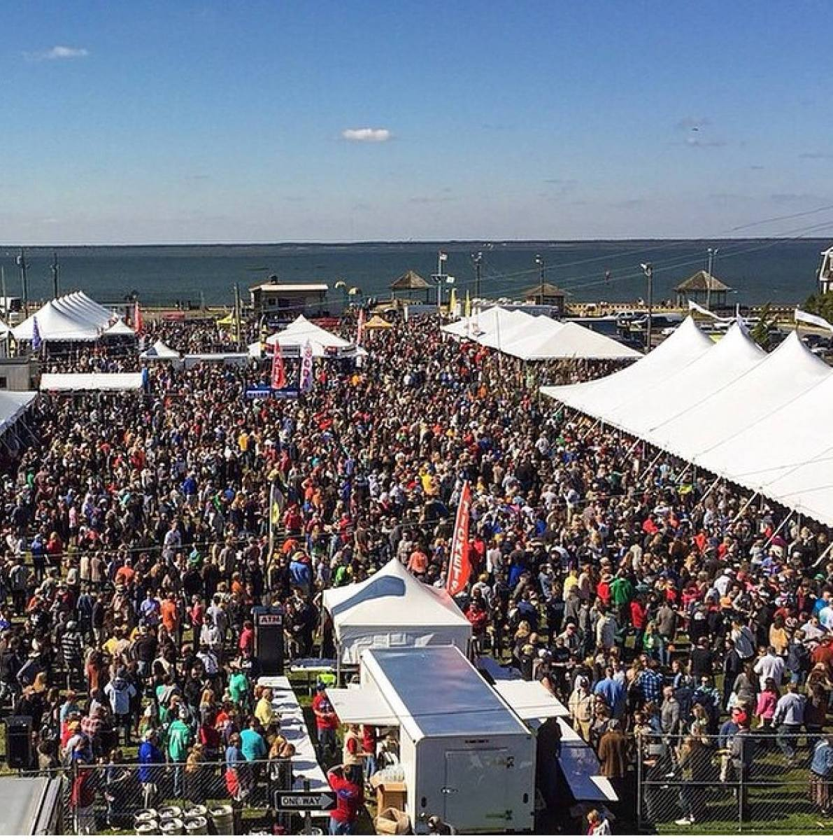 Lbi Nj: Top 10 Fall Festivals At The Jersey Shore
