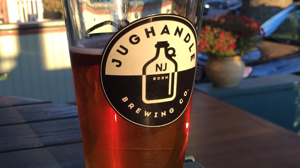 Jughandle Brewing Tinton Falls Brewery Announcement