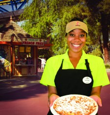 Photo - Six Flags Team Member - Food Service
