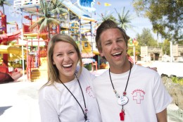 Six Flags New Jersey Hiring Jobs