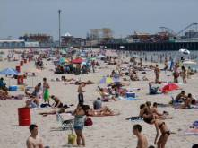 Seaside Heights summer vacation rental deals