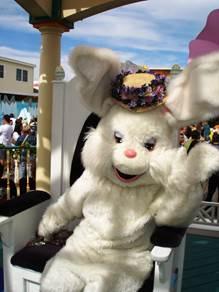 Morey's Piers Wildwood Easter 2016