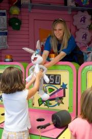 Six Flags NJ Job Fair