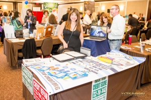 New Jersey Biz Fest expo 2016
