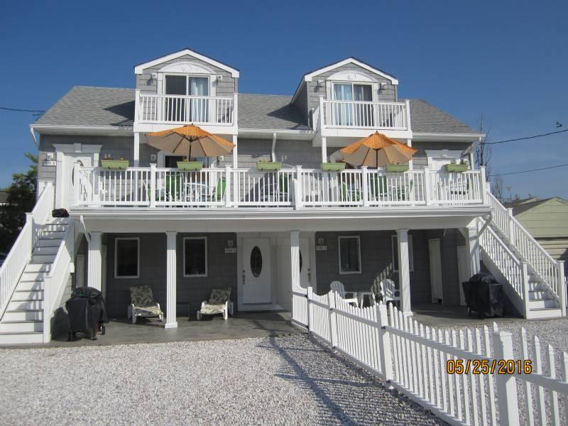 New Jersey beach rentals deals