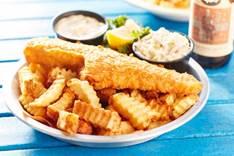 Morey's Joe's Fish and Chips