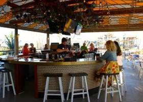 Morey's Piers Wildwood Rooftop Bar