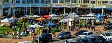 Pier Fest 2016 Long Branch Festival