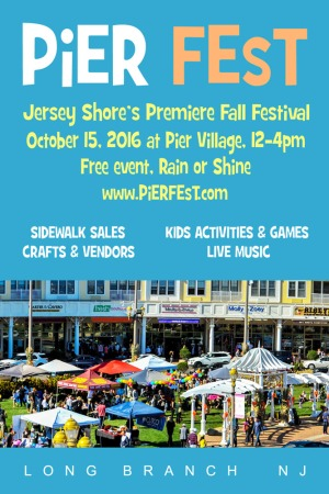 PierFest Pier Village 2016 in Long Branch