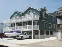 Jersey Shore Fall and Winter Rental Deals