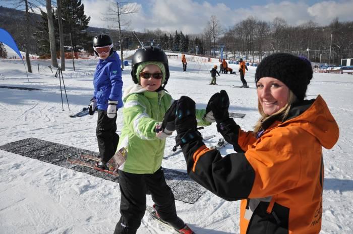 Pocono ski rentals offers