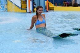 Keansburg NJ Waterpark Mermaids