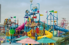 Keansburg Amusement Park Waterpark Ticket Deals
