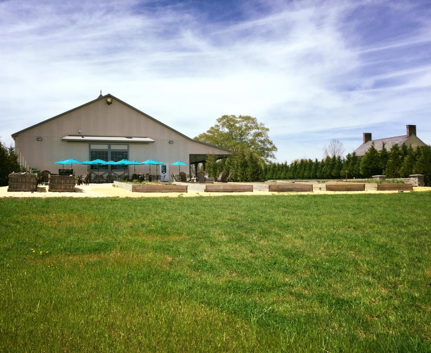 Fox Hollow Holmdel Wines Review
