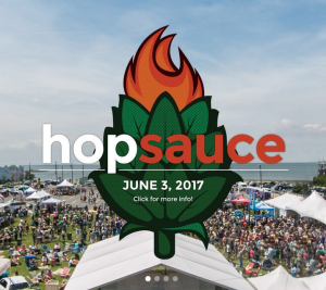 Hop Sauce Festival Beach Haven LBI