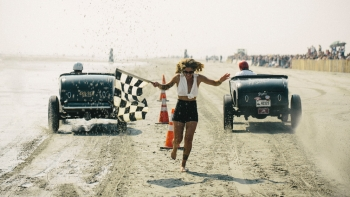 Race of Gentlemen Wildwood Events