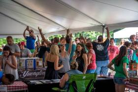 Blue Mountain Pocono Beer Festival