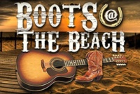 Boots at the Beach county music Wildwood NJ
