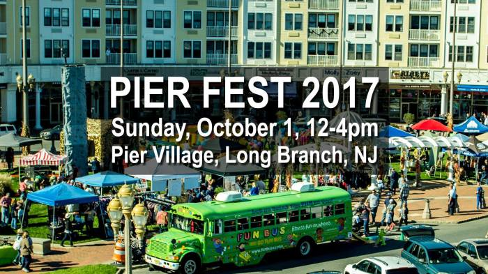 Pier Fest 2017 in Pier Village