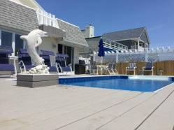 Jersey Shore fall rental discounts