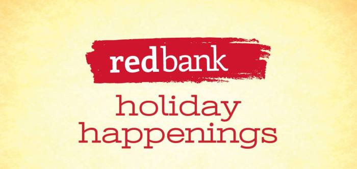 Red Bank Winter Holiday Events