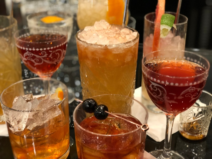 Jersey Shore bars - Modine Asbury Park
