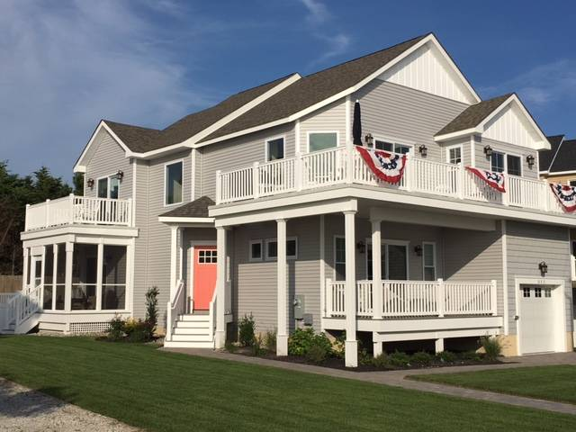 Cape May, Seaside Heights, Wildwood summer rentals