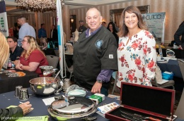 New Jersey business expo networking vendors