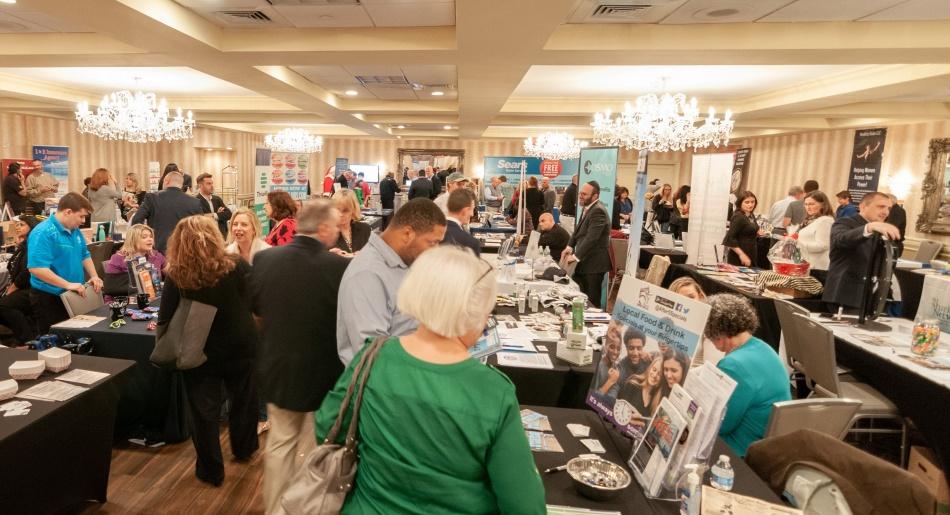 NJ Biz Fest business expo