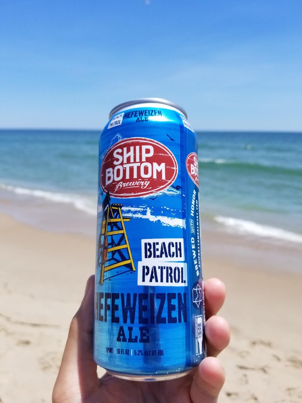 NJ craft brewery reviews - Ship Bottom Brewery