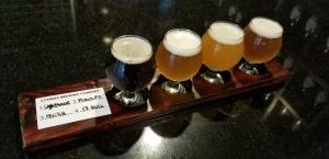 Cypress Brewing Edison NJ review
