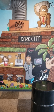 Dark City Brewing Review Asbury NJ Craft Beer