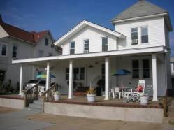 Jersey Shore vacation rental deals