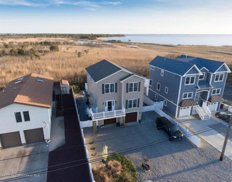 Seaside Park NJ vacation rentals
