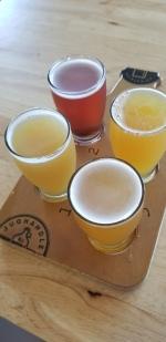 NJ Craft Beers: Jughandle Brewing Review