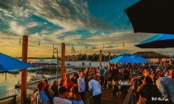 Jersey Shore Outdoor Restaurants: Marina Grille Belmar
