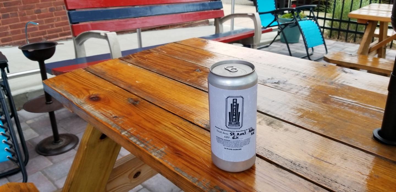 Raritan Bay Brewing Review - NJ Craft Beer