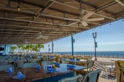 Jersey Shore Beach Bars: Rooney's Oceanfront