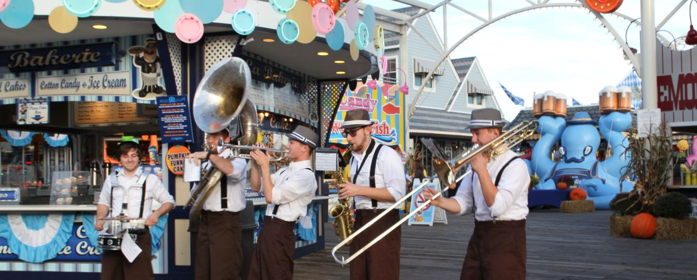 Morey's Piers Oktoberfest