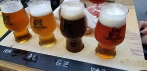 Bucharest Craft Beer Tasting - Zagana Fabrica de Bere Buna