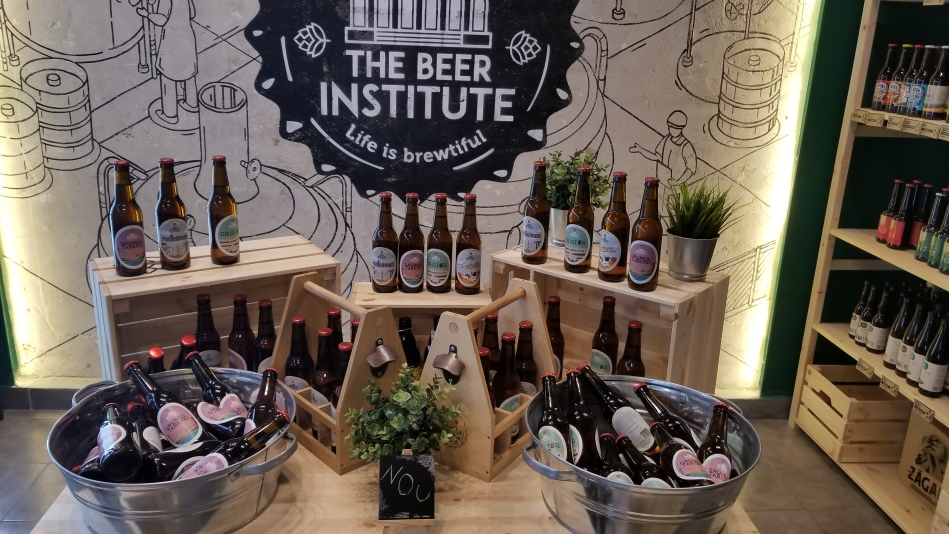 Romanian Craft Beer Reviews - Beer Institute