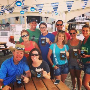 Wildwood Events: Oktoberfest 2018