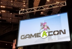 Gameacon 2018 Atlantic City NJ Review