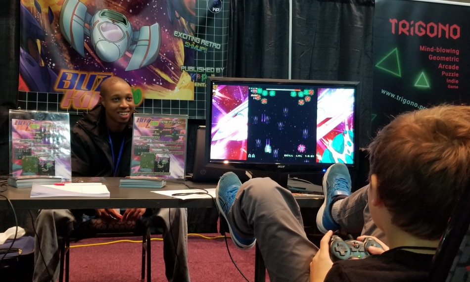 Gameacon New Jersey Indie Games Developers