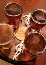 Belford Brewing Craft Beer Review