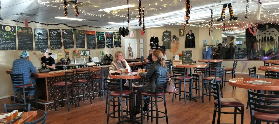 Garden State Beer Co Brewery Review