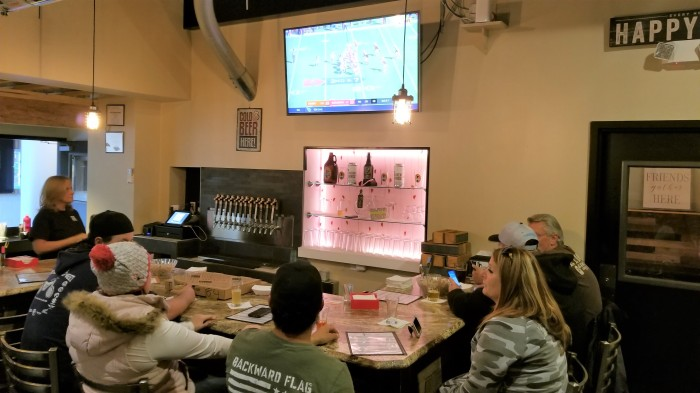 Hidden Sands South Jersey Brewery Review
