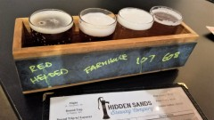 NJ Craft Beer: Hidden Sands Jersey Shore